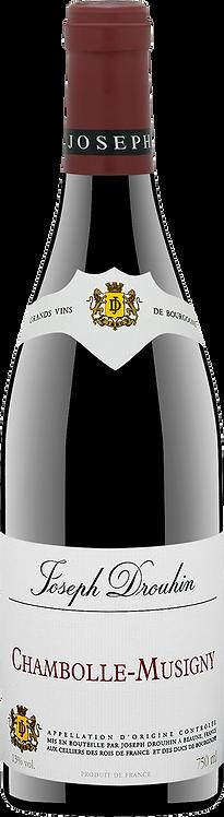 Chambolle-Musigny Pinot Noir