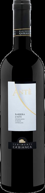 Anté Barbera d'Asti