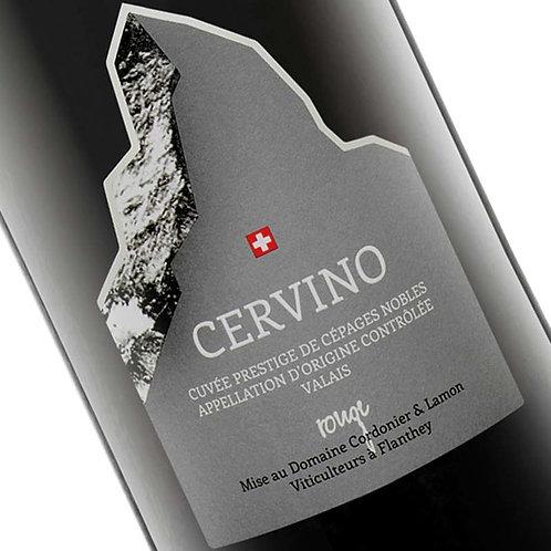 Cervino Cuvée Prestige ROUGE Syrah