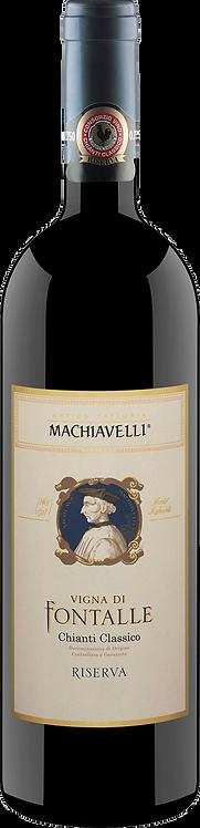 Vigna di Fontalle Chianti CLASSICO RISERVA Sangiovese