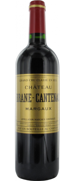 Château Brane-Cantenac Cabernet Sauvignon