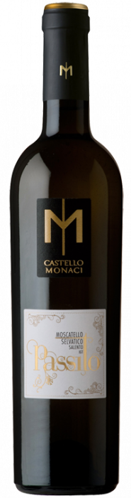 Passito Salento Moscatello Selvatico