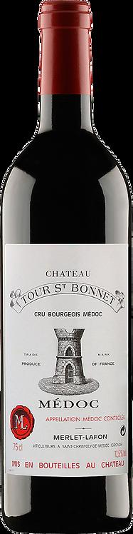 Château Tour St. Bonnet Cabernet Sauvignon