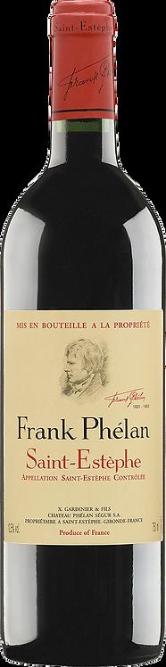 Frank-Phélan de Château Phélan-Ségur Cabernet Sauvignon