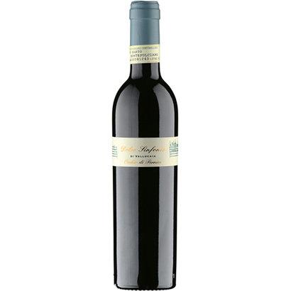 Occhio di Pernice Vin Santo Prugnolo Gentile