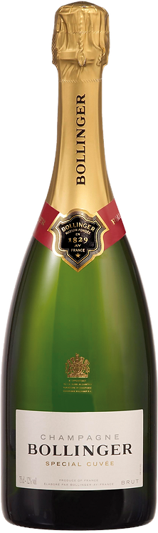 Special Cuvée Champagne Brut Pinot Noir