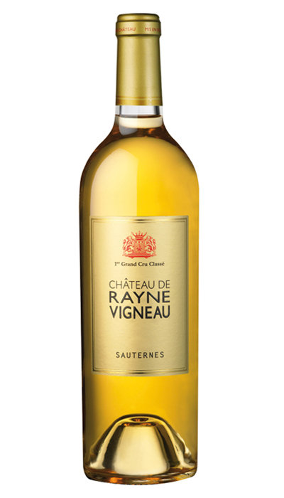 Château Rayne Vigneau Sémillon