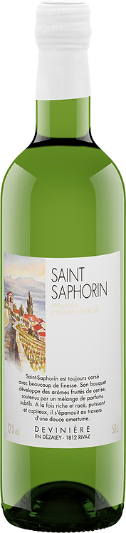 Saint-Saphorin Chasselas
