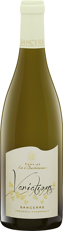 Variations Sancerre BLANC Sauvignon Blanc