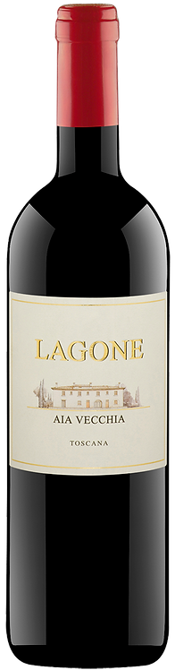 Lagone Rosso Toscana Merlot