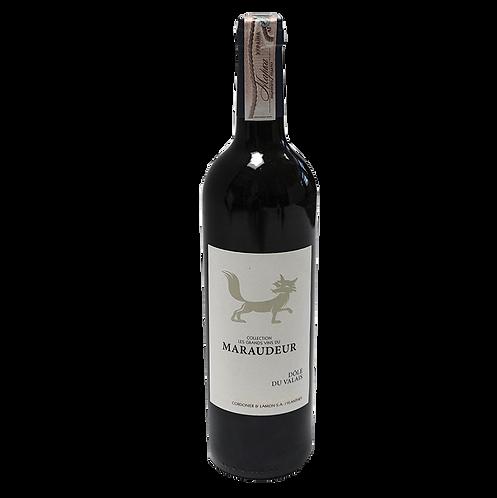 Grands Vins du Maraudeur Saint-Léonard Fendant