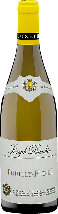 Pouilly-Fuissé Chardonnay