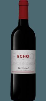 Echo de Château Lynch-Bages Cabernet Sauvignon