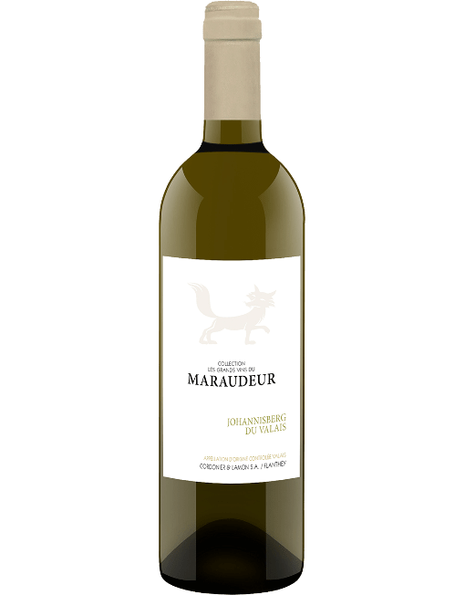 Grands Vins du Maraudeur Johannisberg