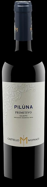 Piluna Salento Primitivo