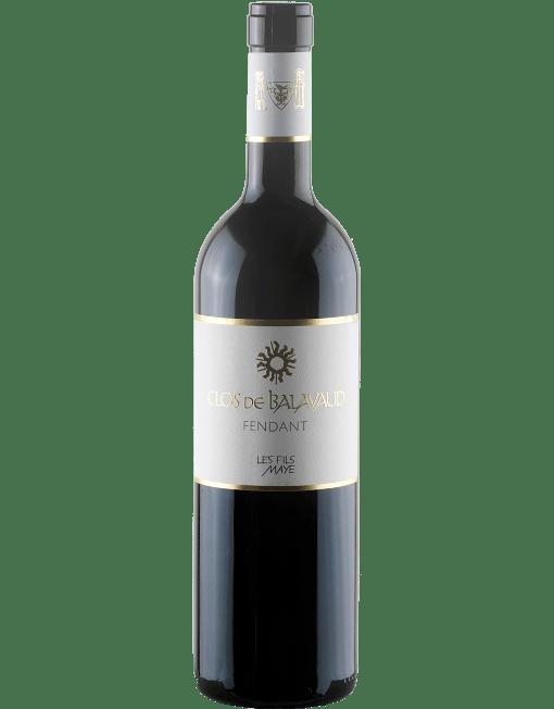 Clos de Balavaud Vétroz Grand Cru Pinot Noir