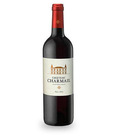 Château Charmail Merlot