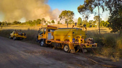 Firefighter Tanks for OEM Manufacturers