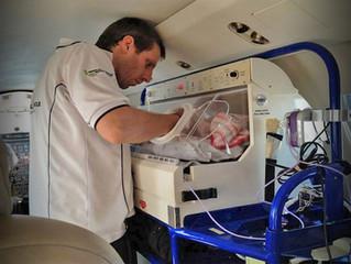 Neocot Infant Emergency Retrieval System