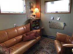 Katriel's office
