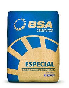 Cemento BSA