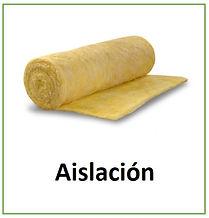 aislacion