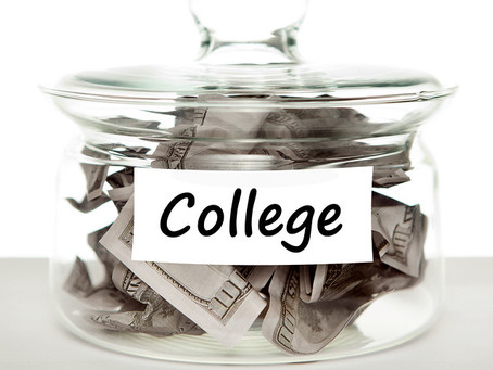 How I Funded My Undergrad Tuition