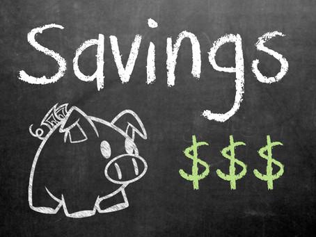 How to Build Your Saving Habits