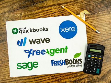 Dear Olga: Inexpensive Accounting Software
