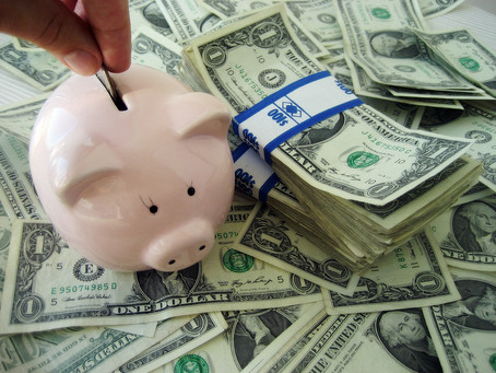 Dear Olga: Strategies to Pay for College