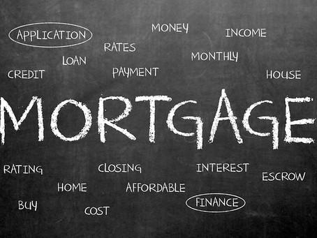 Dear Olga: Mortgage with bad credit