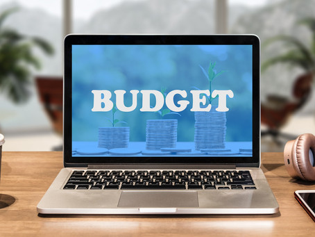 What Does It Mean to Live On A Budget?