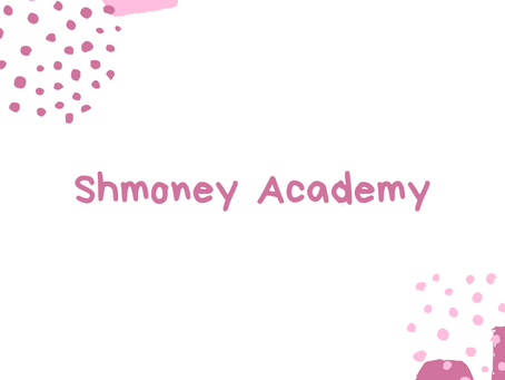 What is the Shmoney Academy?