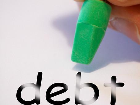 Dear Olga: Debt Advice