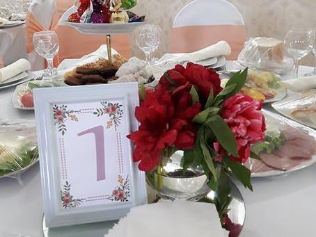 Dear Olga: Wedding Planning on a Budget