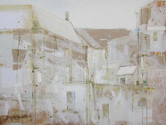 White Roofs 1