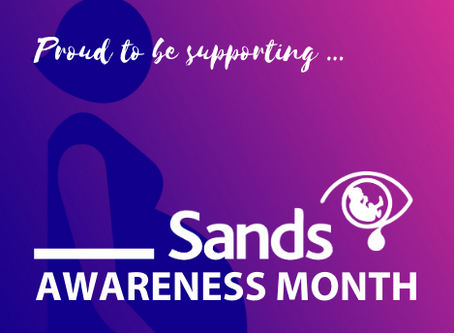 MATFLIX supporting Sands Awareness Month
