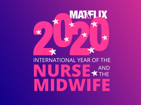 International Year of the Nurse and the Midwife