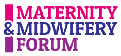 Maternity and Midwifery Forum logo