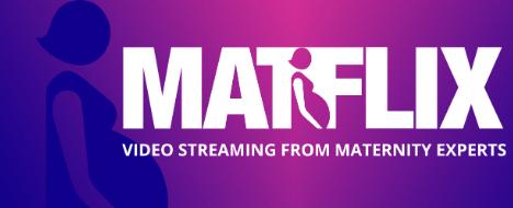MATFLIX logo