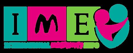 International Maternity Expo logo