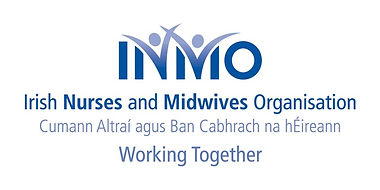 Irish Nurses & Midwives Organisation logo