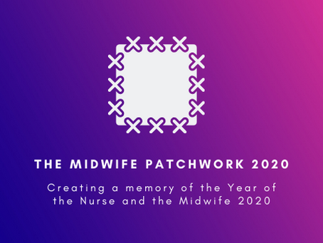 The Midwife Patchwork 2020