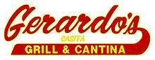 gerardo's casita logo