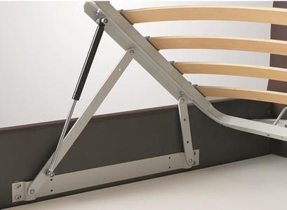 Подъёмный механизм для кровати