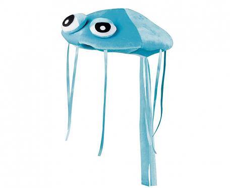 Czapka Meduza