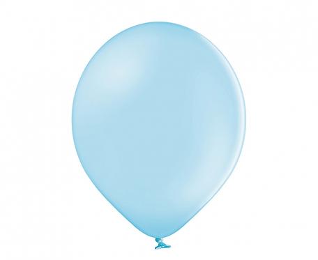 Balon Pastel Sky Blue