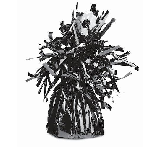 Ciężarek Foliowy, czarny