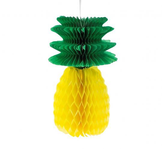 """Rozeta dekoracyjna """"Ananas"""", rozm. 31 cm"""