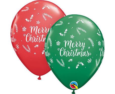balony na nowy rok wrocław